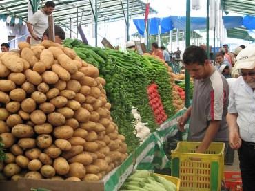 Rising Food Prices Behind Riots in Algeria and Tunisia