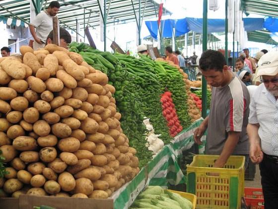 tunisia-food-prices-riot-protest