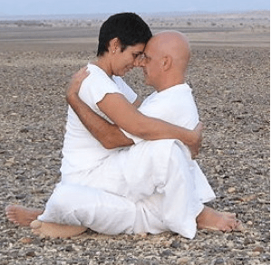 INTERVIEW: Eco-Sexuality of Tantra with Israeli Relationship Coaches and Couple, Ben and Efrat (part 1)