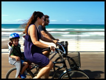 How To Live A Car-Free Existence