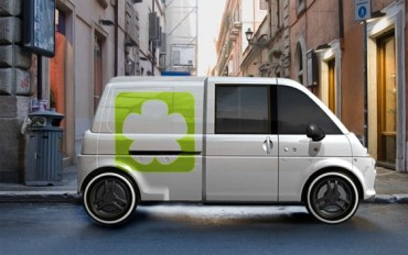 Israeli-Funded EVida Gets 50,000 Battery Order from Mia Electric