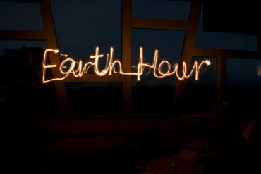 71 Abu Dhabi Businesses Switch Off For Earth Hour