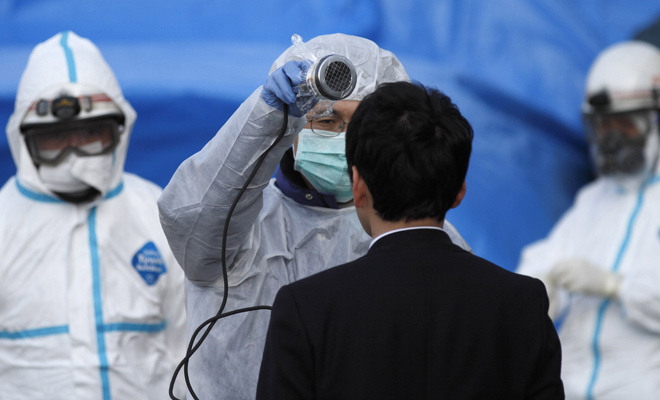 Japan Nuclear Meltdown Will Seriously Affect World Environment
