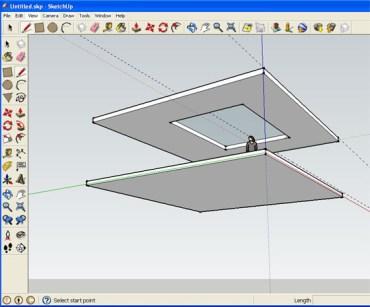 Pythagoras Solar Makes Powerful Glass That Inspires Dreams of a Solar Skylight
