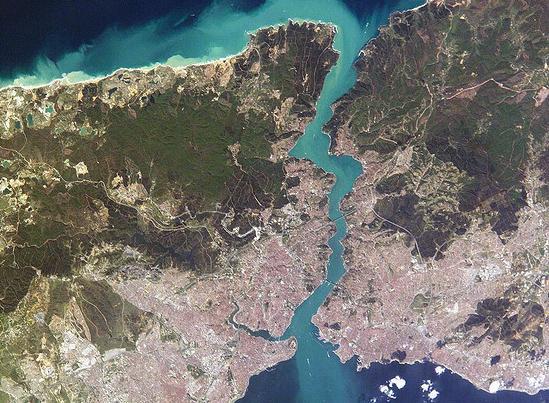 turkey canal turkish