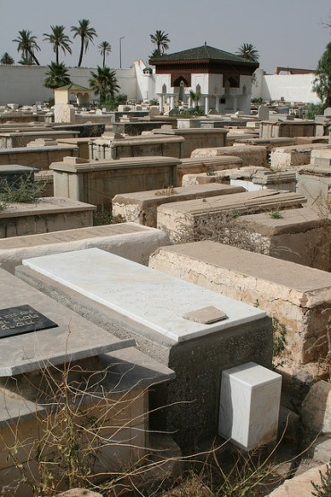 Eco-Funeral? Jewish Burial Rites Are Green.