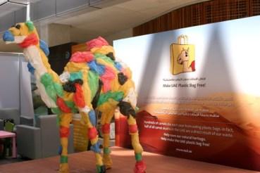 The UAE's Plastic Bag Story Isn't Eco-Happy Yet