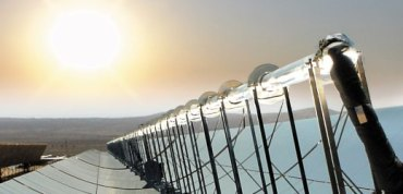 Arab Spring May Boost Chance for Desertec Solar Power