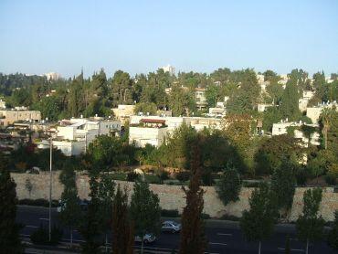 Despite Toxins in Soil, Construction Approved for Former Jerusalem Munitions Factory Site