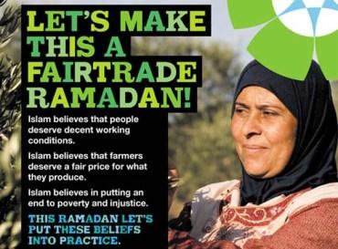 Feasting On Fairtrade This Ramadan
