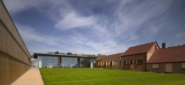 Rothschild Foundation Moves To Greener Windmill Hill