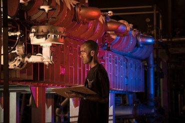 "Yale Researcher: ""Desalination Should Be A Last Resort"""