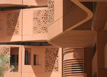 Big Brother? Masdar Monitors Student Energy & Water Consumption