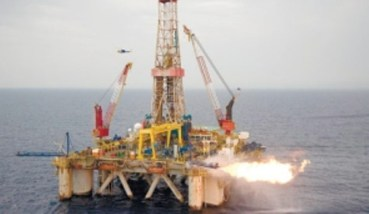 Israel Readies Offshore Natural Gas Pipeline