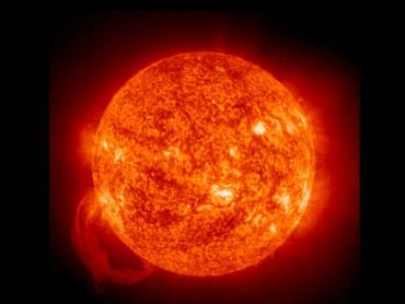 Could Intense Solar Flares Meltdown Nuclear Reactors Everywhere?