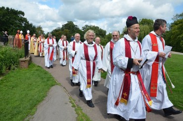 Green Pilgrimage Network Promotes Sustainable Religious Pilgrimage