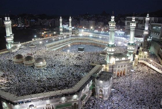 green-hajj husna ahmedmuslims