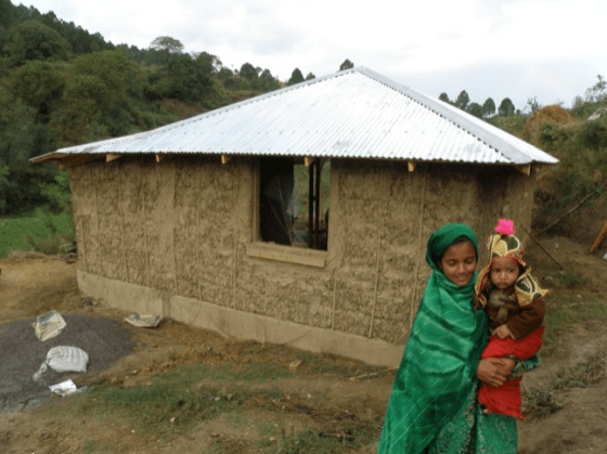 pakistan environment energy efficient house