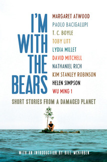 Book Review: I'm With the Bears
