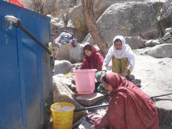 hydro power pakistan