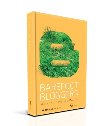 barefoot bloggers cover