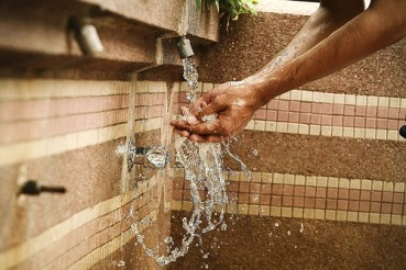 Eco-Wudhu and Islam's Bright Relationship to Water