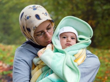 Lifestyle Poor for Abu Dhabi Women's Health, Pregnancies, Babies