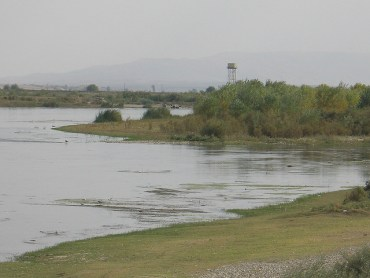 Turkish Water Projects Stirring Resentment Around The Region