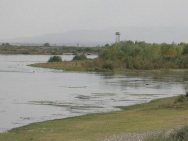 Turkish Water Projects Stirring Resentment Around The Region
