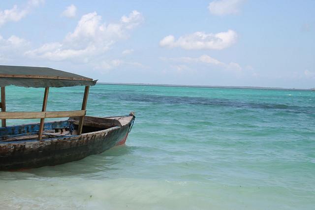 Help Protect Coastal Fisheries – The Islamic Way