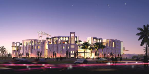 Amman's New Mega-Mall is Antithesis of Sustainable Development
