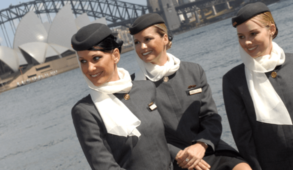 Aircraft Emissions: Um, Stewardess, Got An Aspirin?