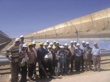 3rd Desertec Deal Signed – Algerian Solar Will Ship to the EU