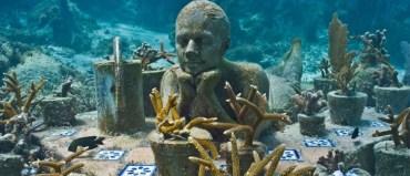 Underwater Art is Rejuvenating Coral Reefs