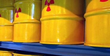 Radioactive Material Was Stolen From an Egyptian Nuclear Power Plant