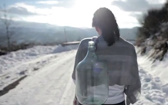Acqua by Raha Shirazi: You'll Never Take Water for Granted Again