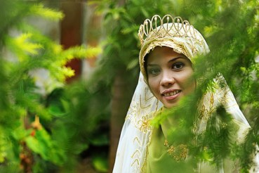 Something Green – Muslim Couples Required to Plant Trees Before Marriage
