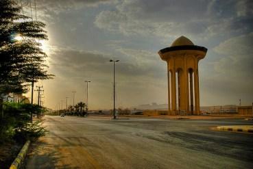 Saudi Arabia's Climate U-Turn?