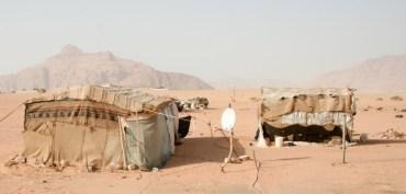 Understanding Jordan's Nuclear Ambitions