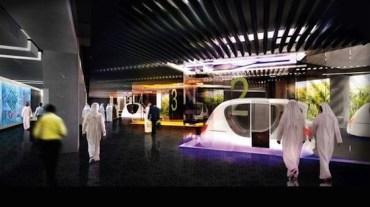Abu Dhabi's Masdar Institute Files U.S. Patent for Advanced Battery tech