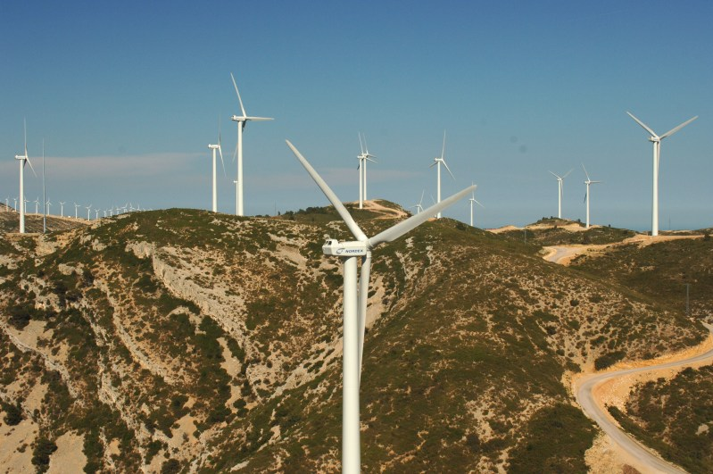 Tektuğ Elektrik Group Enters Turkey's Expanding Wind Energy Sector