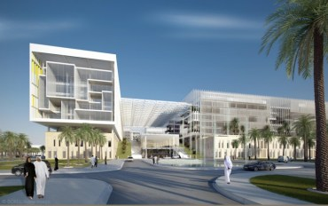Sheikh Khalifa Medical City Gives New Meaning to Retail Therapy
