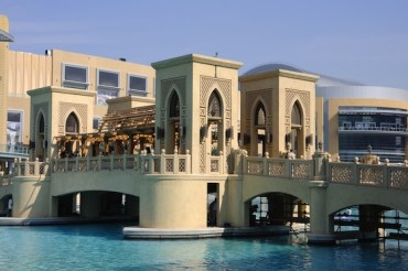 Dubai Malls That Fail to Recycle Waste Will be Fined