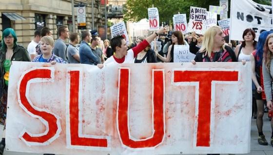 slut sign slutwalk manchester, Slutwalk israel, tel aviv, jerusalem, haifa