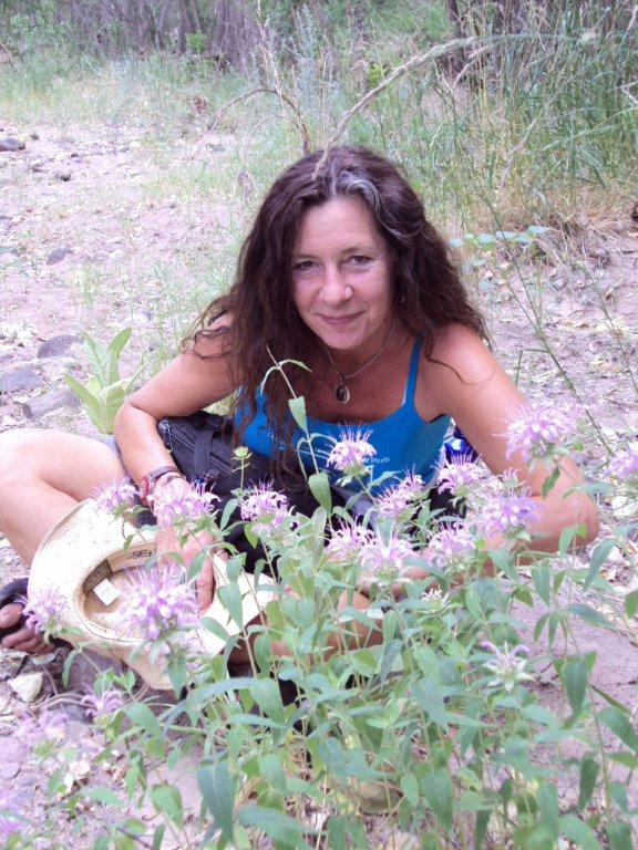 Earth Day Exclusive: Interview with Julie McIntyre, author of new Ecosex Book