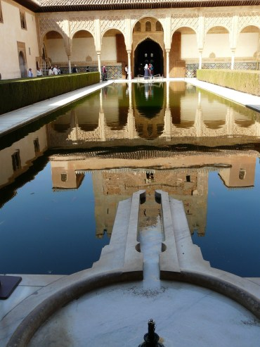 A Guide to the Islamic Gardens of Andalucia  (PHOTOS)