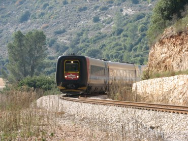 Jerusalem's Train Track Park is hardly the Highline in NYC