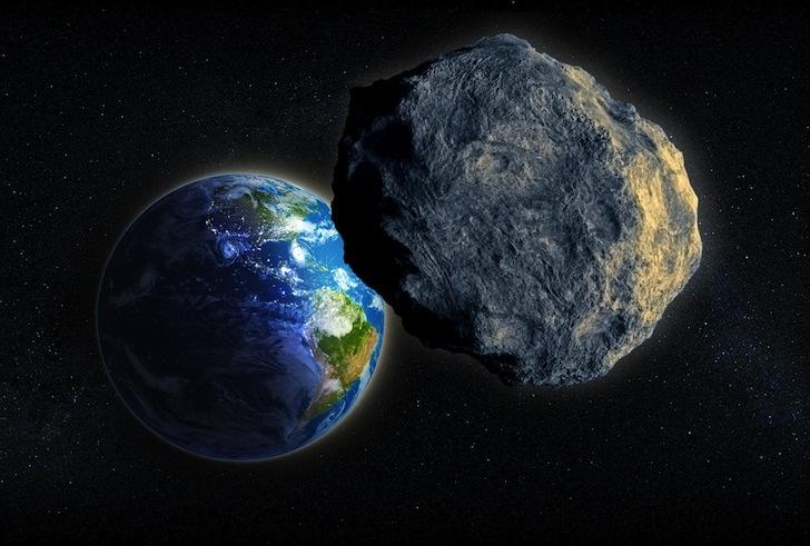 Mine Landfills, Not Asteroids!