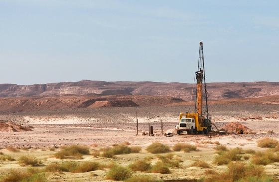 Egypt Slashes Longstanding Gas Deal With Israel