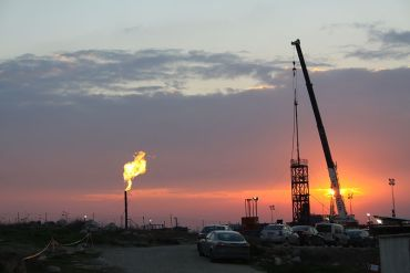 Israel's Petroleum Council Adds Environment Reps